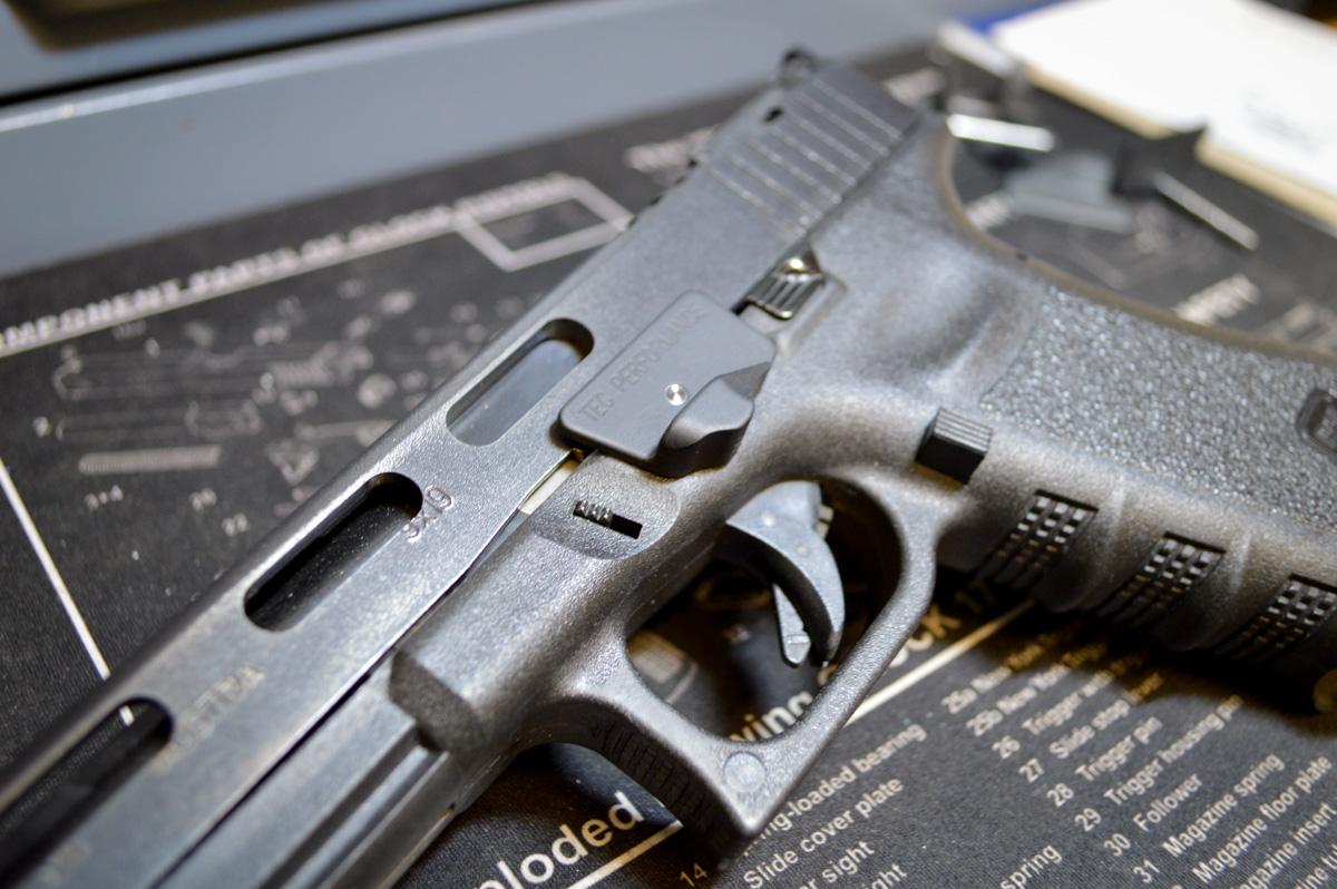 G22 Gun Competition